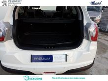Photo 5 de l'offre de Ssangyong Tivoli 160 e-XDI 115ch 4WD Luxury Safety Pack à 17 890 € chez SudOuest Occasions