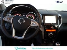 Photo 8 de l'offre de Ssangyong Tivoli 160 e-XDI 115ch 4WD Luxury Safety Pack à 17 890 € chez SudOuest Occasions