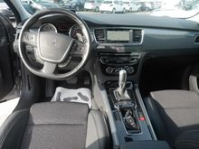Photo 2 de l'offre de Peugeot 508 2.0 BlueHDi 180ch FAP Allure EAT6 à 25 980 € chez SudOuest Occasions
