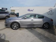Photo 4 de l'offre de Peugeot 508 2.0 BlueHDi 180ch FAP Allure EAT6 à 25 980 € chez SudOuest Occasions
