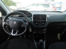 Photo 2 de l'offre de Peugeot 208 1.6 BlueHDi 100ch Allure 5p à 14 960 € chez SudOuest Occasions