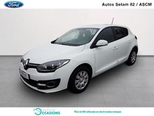 Photo 1 de l'offre de Renault Megane Ste 1.5 dCi 95ch Air eco² 2015 à 7 980 € chez SudOuest Occasions