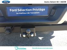 Photo 10 de l'offre de Ford Ranger 2.2 TDCi 160ch Double Cabine Limited à 34 980 € chez SudOuest Occasions