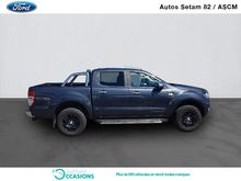Photo 4 de l'offre de Ford Ranger 2.2 TDCi 160ch Double Cabine Limited à 34 980 € chez SudOuest Occasions