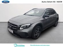 Photo 1 de l'offre de Mercedes-Benz Classe GLA 180 Sensation à 27 980 € chez SudOuest Occasions