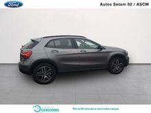 Photo 4 de l'offre de Mercedes-Benz Classe GLA 180 Sensation à 27 980 € chez SudOuest Occasions