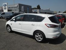 Photo 3 de l'offre de Ford S-MAX 2.0 TDCi 150ch Stop&Start Executive PowerShift à 27 690 € chez SudOuest Occasions