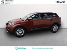 Photo 1 de l'offre de Peugeot 3008 1.6 BlueHDi 120ch Active S&S à 20 990 € chez SudOuest Occasions