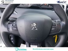 Photo 8 de l'offre de Peugeot 208 1.6 BlueHDi 75ch Active 3p à 9 990 € chez SudOuest Occasions