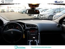 Photo 2 de l'offre de Peugeot 3008 1.6 HDi115 FAP Active à 11 990 € chez SudOuest Occasions
