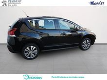 Photo 3 de l'offre de Peugeot 3008 1.6 HDi115 FAP Active à 11 990 € chez SudOuest Occasions
