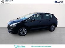 Photo 4 de l'offre de Peugeot 3008 1.6 HDi115 FAP Active à 11 990 € chez SudOuest Occasions