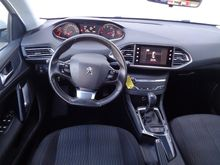 Photo 2 de l'offre de Peugeot 308 SW 1.6 BlueHDi 120ch Access Business S&S EAT6 à 11 390 € chez SudOuest Occasions