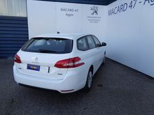Photo 3 de l'offre de Peugeot 308 SW 1.6 BlueHDi 120ch Access Business S&S EAT6 à 11 390 € chez SudOuest Occasions