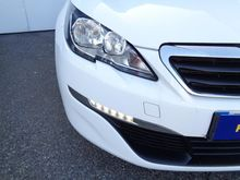 Photo 9 de l'offre de Peugeot 308 SW 1.6 BlueHDi 120ch Access Business S&S EAT6 à 11 390 € chez SudOuest Occasions