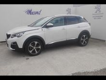 Photo 1 de l'offre de Peugeot 3008 1.6 BlueHDi 120ch Crossway S&S à 31 350 € chez SudOuest Occasions