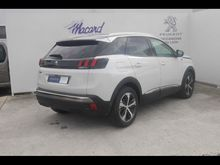 Photo 8 de l'offre de Peugeot 3008 1.6 BlueHDi 120ch Crossway S&S à 31 350 € chez SudOuest Occasions