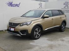 Photo 1 de l'offre de Peugeot 5008 1.6 BlueHDi 120ch Allure S&S EAT6 à 28 400 € chez SudOuest Occasions