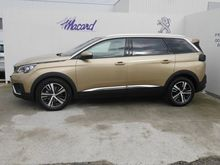 Photo 4 de l'offre de Peugeot 5008 1.6 BlueHDi 120ch Allure S&S EAT6 à 28 400 € chez SudOuest Occasions