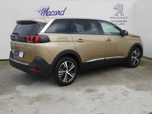 Photo 7 de l'offre de Peugeot 5008 1.6 BlueHDi 120ch Allure S&S EAT6 à 28 400 € chez SudOuest Occasions