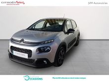 Photo 1 de l'offre de Citroën C3 PureTech 82ch Feel à 13 990 € chez SudOuest Occasions
