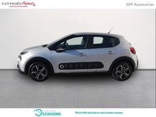 Photo 4 de l'offre de Citroën C3 PureTech 82ch Feel à 13 990 € chez SudOuest Occasions
