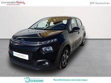 Photo 1 de l'offre de Citroën C3 PureTech 82ch Feel à 14 190 € chez SudOuest Occasions