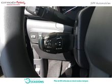 Photo 10 de l'offre de Citroën C3 PureTech 82ch Feel à 14 190 € chez SudOuest Occasions