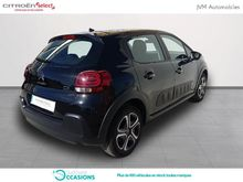 Photo 3 de l'offre de Citroën C3 PureTech 82ch Feel à 14 190 € chez SudOuest Occasions