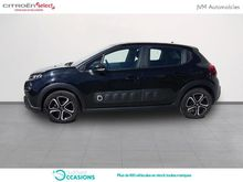 Photo 4 de l'offre de Citroën C3 PureTech 82ch Feel à 14 190 € chez SudOuest Occasions