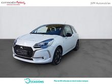 Photo 1 de l'offre de Ds DS 3 PureTech 110ch Sport Chic S&S EAT6 à 19 290 € chez SudOuest Occasions
