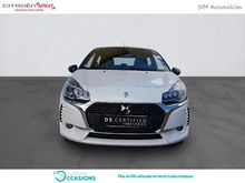 Photo 2 de l'offre de Ds DS 3 PureTech 110ch Sport Chic S&S EAT6 à 19 290 € chez SudOuest Occasions