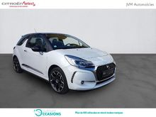 Photo 3 de l'offre de Ds DS 3 PureTech 110ch Sport Chic S&S EAT6 à 19 290 € chez SudOuest Occasions
