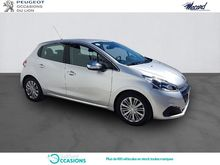 Photo 3 de l'offre de Peugeot 208 1.6 BlueHDi 100ch Allure 5p à 14 970 € chez SudOuest Occasions