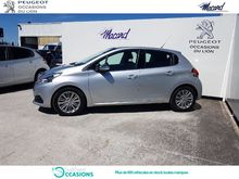 Photo 4 de l'offre de Peugeot 208 1.6 BlueHDi 100ch Allure 5p à 14 970 € chez SudOuest Occasions