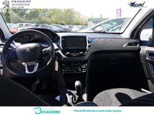Photo 8 de l'offre de Peugeot 208 1.6 BlueHDi 100ch Allure 5p à 14 970 € chez SudOuest Occasions