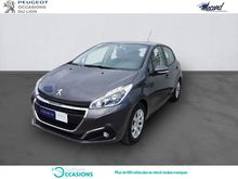 Photo 1 de l'offre de Peugeot 208 1.6 BlueHDi 75ch Active 5p à 14 270 € chez SudOuest Occasions