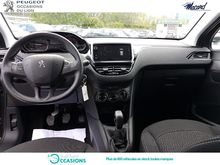Photo 8 de l'offre de Peugeot 208 1.6 BlueHDi 75ch Active 5p à 14 270 € chez SudOuest Occasions