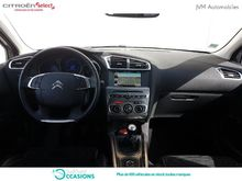 Photo 8 de l'offre de Citroën C4 BlueHDi 150ch Shine S&S à 15 290 € chez SudOuest Occasions