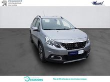 Photo 3 de l'offre de Peugeot 2008 1.5 BlueHDi 100ch E6.c Allure à 18 440 € chez SudOuest Occasions