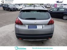 Photo 5 de l'offre de Peugeot 2008 1.5 BlueHDi 100ch E6.c Allure à 18 440 € chez SudOuest Occasions