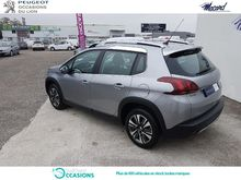Photo 7 de l'offre de Peugeot 2008 1.5 BlueHDi 100ch E6.c Allure à 18 440 € chez SudOuest Occasions