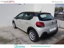 Photo 7 de l'offre de Citroën C3 PureTech 82ch Feel à 13 290 € chez SudOuest Occasions
