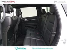 Photo 10 de l'offre de Jeep Grand Cherokee 3.0 V6 CRD 250ch 75th Anniversary BVA8 à 38 990 € chez SudOuest Occasions