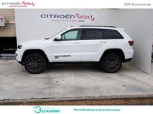 Photo 4 de l'offre de Jeep Grand Cherokee 3.0 V6 CRD 250ch 75th Anniversary BVA8 à 38 990 € chez SudOuest Occasions