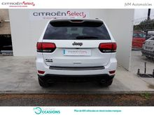 Photo 5 de l'offre de Jeep Grand Cherokee 3.0 V6 CRD 250ch 75th Anniversary BVA8 à 38 990 € chez SudOuest Occasions
