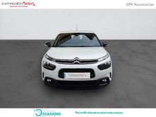Photo 2 de l'offre de Citroën C4 Cactus PureTech 130ch S&S Feel à 18 490 € chez SudOuest Occasions