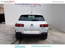 Photo 5 de l'offre de Citroën C4 Cactus PureTech 130ch S&S Feel à 18 490 € chez SudOuest Occasions