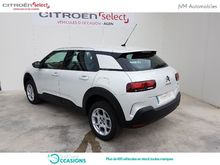 Photo 7 de l'offre de Citroën C4 Cactus PureTech 130ch S&S Feel à 18 490 € chez SudOuest Occasions