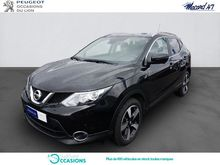 Photo 1 de l'offre de Nissan Qashqai 1.6 dCi 130ch N-Connecta à 19 990 € chez SudOuest Occasions